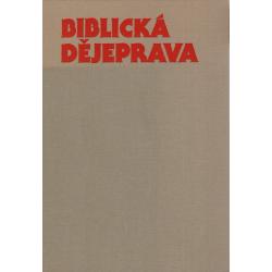 Tsjechisch, Bijbelse Geschiedenis, Viktor Hájek