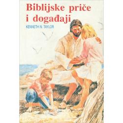 Kroatisch, Kinderbijbel, Kenneth N. Taylor