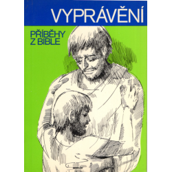 Tsjechisch, Verhalen uit de Bijbel