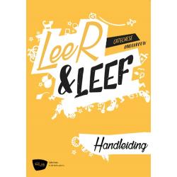 Nederlands, Kindercatechese, Leer & Leef Onderbouw  (handleiding)