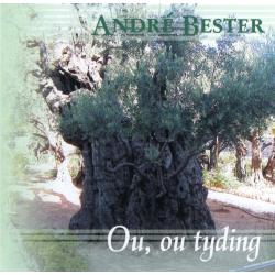 Afrikaans, CD, Ou, ou tyding, André Bester