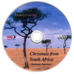 Afrikaans, Video-DVD, Homecoming