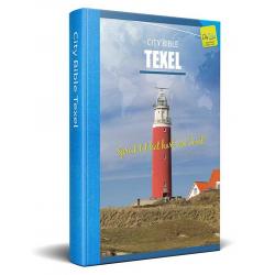 Nederlands, Nieuw Testament, HSV, Klein formaat, Texel