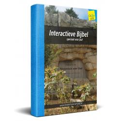 Nederlands, lnteractieve Bijbel, HSV, Klein formaat, Binnentuinen