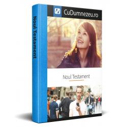 Roemeens, Nieuw Testament, Klein formaat, Ik zoek God