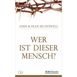 Duits, Meer dan een timmerman, Josh McDowell