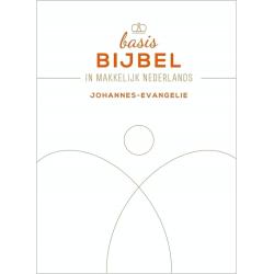 Nederlands, Evangelie naar Johannes, BasisBijbel