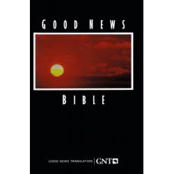 Engels, Bijbel, GNT, Groot formaat, Paperback