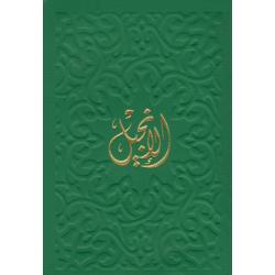 Arabisch, Nieuw Testament, NAV, Klein formaat, Paperback