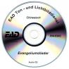Chinees (klassiek), CD, Gospelsongs (1)
