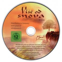 Bosnisch, DVD, More than dreams