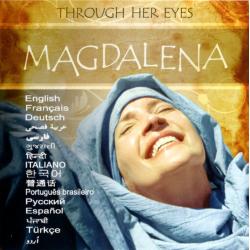 Meertalig, DVD, Through her eyes: Magdalena
