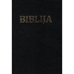Kroatisch, Bijbel, GBV, Groot formaat, Harde kaft