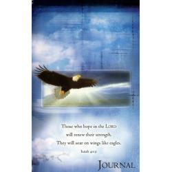 Engels, Notebook, On Eagles' wings