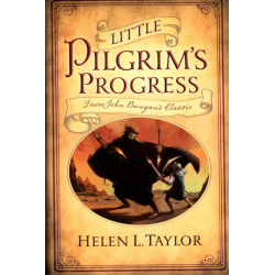 Engels, Kinderboek, De christenreis, Little Pilgrim's Progress, Helen L. Taylor