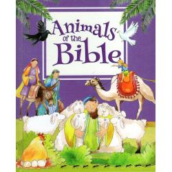 Engels, Kinderboek, Animals of the Bible, Wendy Maartens