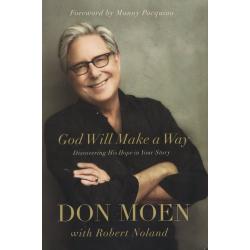 Engels, God will make a way, Don Moen