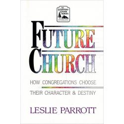 Engels, Future Church, Leslie Parrot