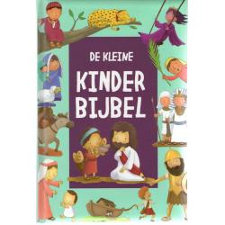 Nederlands, De kleine kinderbijbel, Andrew Newton