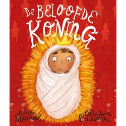 Nederlands, Prentenboek, De beloofde koning, Alison Mitchel