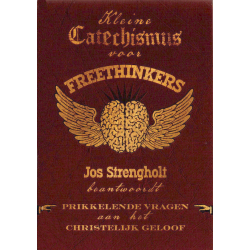 Nederlands, Kleine catechismus voor freethinkers, Jos Strengholt
