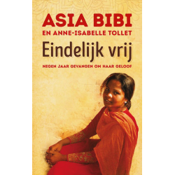 Nederlands, Eindelijk vrij, Asia Bibi