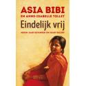 Nederlands, Boek, Eindelijk vrij, Asia Bibi