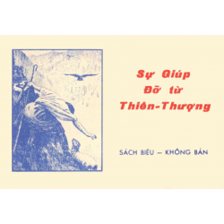 Vietnamees, Traktaatboekje, Hulp van Boven, W. Goodman