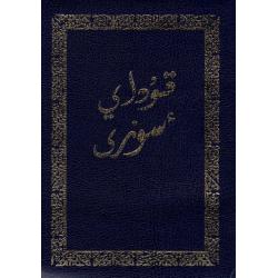 Arabisch, Bijbel, Groot formaat, Paperback