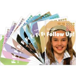 Nederlands, Kinderbijbelcursussen, Follow Up!
