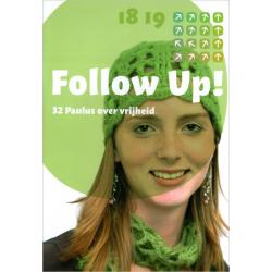 Nederlands, Kindercatechese, Follow Up! deel 32