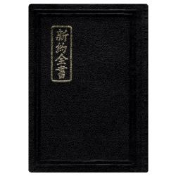 Chinees (klassiek), Nieuw Testament, Mini formaat, Harde kaft