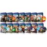 Nederlands, Kinder DVD, Fakkeldragers op USB