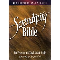 Engels, Bijbel, NIV, Serendipity, Paperback
