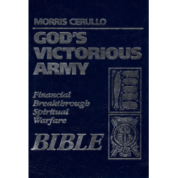 Engels, KJV, God's Victorious Army Bible