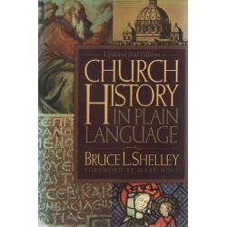 Engels, Church history in plain languages, Bruce L. Shelley