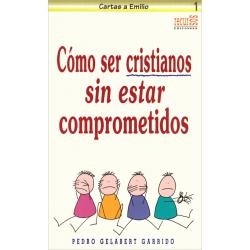 Spaans, Kan je een christen zijn zonder toewijding? Pedro Gelabert Garrido