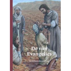 Nederlands, De 4 evangelies