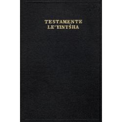Tsonga, Nieuw Testament, Medium formaat, Harde kaft