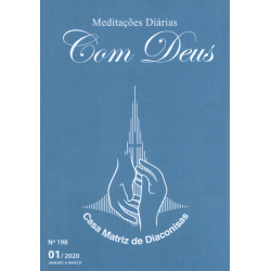 Portugees, Bijbelsdagboekje, Tijd met God