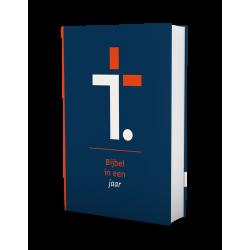 Nederlands, Bijbel in een jaar, NBV, Medium formaat, Paperback