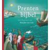 Nederlands, Kinderbijbel, De prentenbijbel, Marijke ten Cate