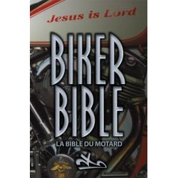Frans, Nieuw Testament, Biker Bijbel