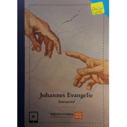 Nederlands, Evangelie naar Johannes - Interactief