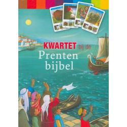 Nederlands, Kwartet bij de Prentenbijbel, Marijke ten Cate