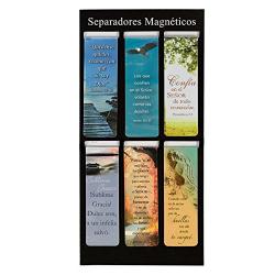 Spaans, Boekenlegger, Metaal, Diverse