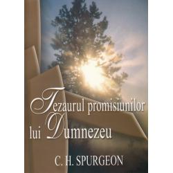 Roemeens, Bijbels Dagboek, Elke dag een belofte, C.H. Spurgeon