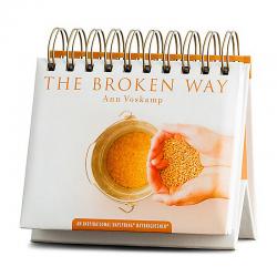 Engels, Bijbels Dagboek, The Broken Way, Ann Voskamp