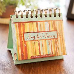 Engels, Bijbels Dagboek, Joy For Today