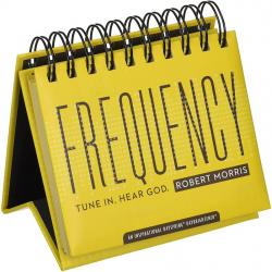 Engels, Bijbels Dagboek, Frequency, Robert Morris